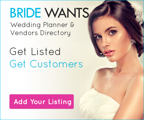 Advertise Your Business Now - Canadian Bridal Directory