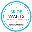 Bride Wants - Canadian Wedding Planner and Vendors Directory - Small