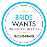 Bride Wants Badge - Medkum