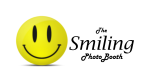 Smiling Photo Booth