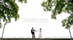 Trevor and Larissa: Documentary Meets Fine Art