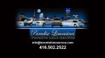 Paradise Limousines