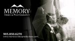 Memory Video & Photography