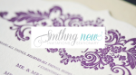 Smthng New Invitations & Stationery