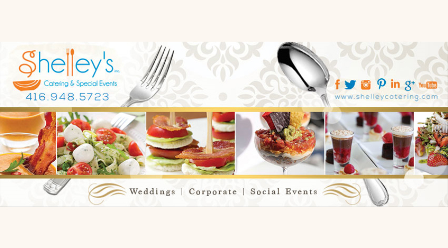 Shelley's Catering & Special Events Inc.