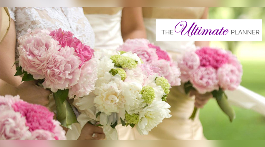 The Ultimate Planner Wedding Planners Montr 233 Al Bride Wants