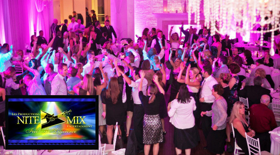 Nite Mix Entertainment Wedding Music And Entertainment