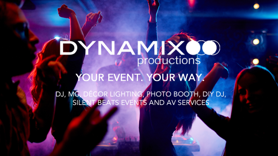 Dynamix Productions