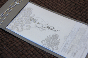 Glimpz Wedding Invitations