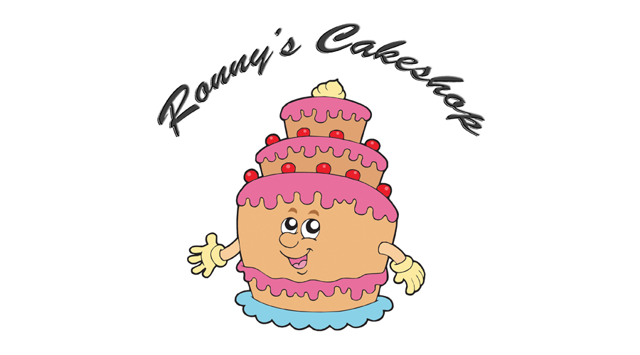 Ronny S Cakeshop Wedding Cakes And Pastries Vaughan Bride Wants