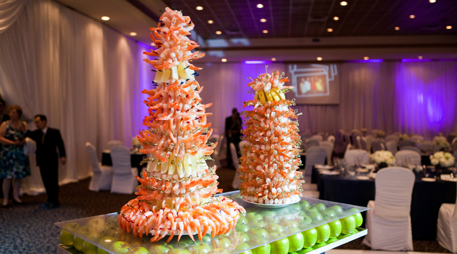Julius Banquet Centre Wedding Banquet Halls Toronto