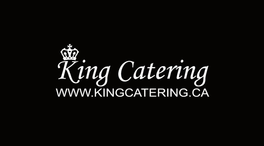 King Catering Caribbean Catering