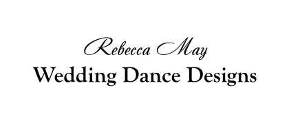 Rebecca May Wedding Dance Designs