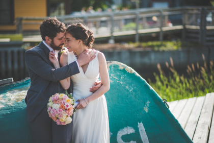 Tulle & Tweed Photography