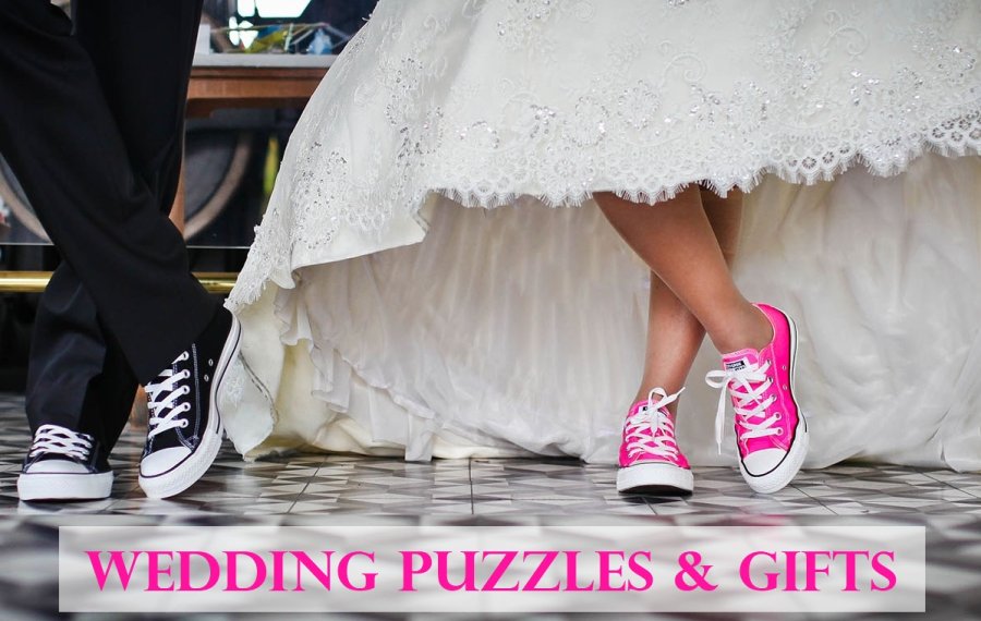 Puzzled Weddings