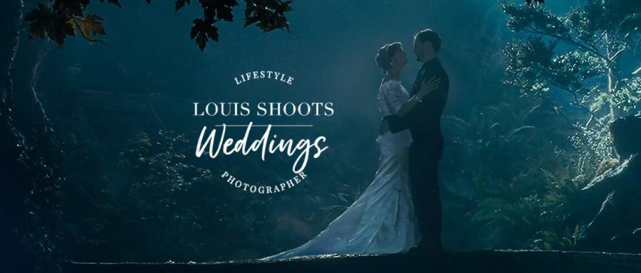 Louis Shoots