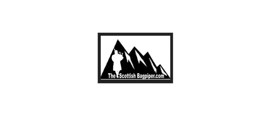 The Scottish Bagpiper