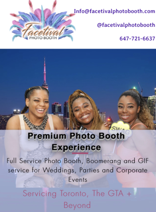 Facetival Photo Booth