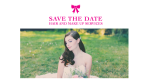 Save the Date Beauty