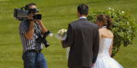 Advantages to a Wedding Video