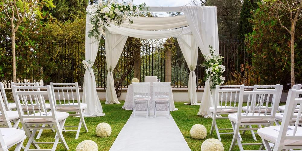 Green Wedding: Tips for an Eco-Friendly Wedding