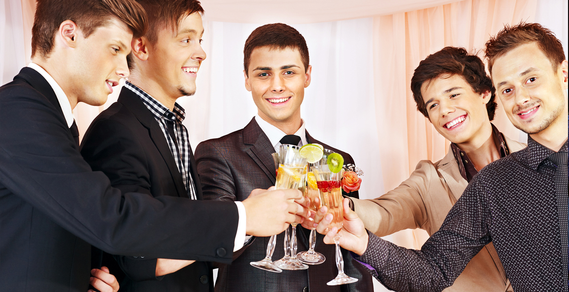 Bachelor Party Ideas Toronto