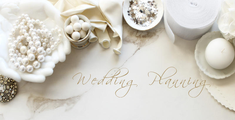 Interview with a wedding planner